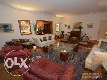 Apartment located in Heliopolis for sale Marghany