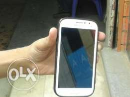 Mobile samsung glaxy grand new plus