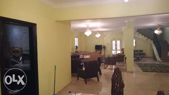 Duplex 330m + Garden 100m - Shorouk City - 1st Zone