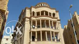 flat in Cairo, Zayed 6th of October city for change or sale