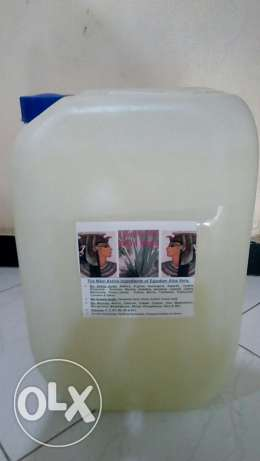 جل الصبار AloeVera Pure Gel Concentrated