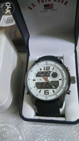 US POLO brand watches