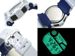 Casio G Shock (G-Tide_Rescue) 7900A_Limited Edition_New