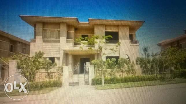 Villa for sale in Karma hights oct zaye 6 أكتوبر -  2