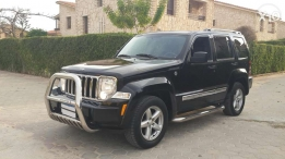 Jeep Cherokee 2012 mint condition 79000km