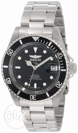 Invicta Men's 8926OB Pro Diver Analog Stainless Steel Automatic Watch