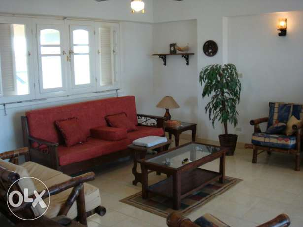 Chalet in Petro Beach - North Coast for sale الساحل الشمالي -  4