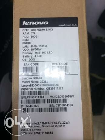 lenovo b50-30 forth generation المهندسين -  8