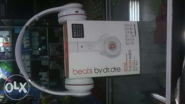 Beats bydr dre