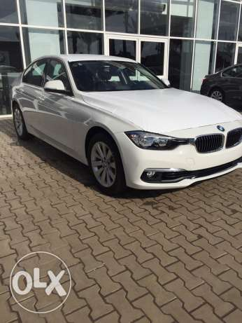 bmw 318i luxury special color