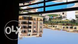 For sell apartment woth amazing pool view at jewar compound