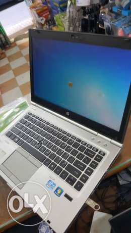 Core i5 جيل تالت- ram 4gb- hdd 320-vga intel HD 1gb up-dvdr-wifi-bt-4u