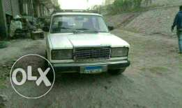 Lada لادا روسي for sale very clean