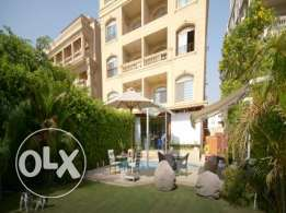 Apartment located in New Cairo for sale 230 m2, 5th Settlement