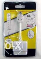 Ps2 to wii controller converter new boxed