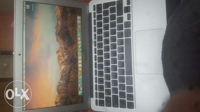 macbook air 11 inch middle 2013