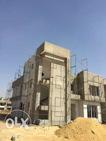 excellent Fully Finished Villa For Sale grand Hights compound