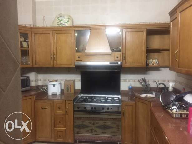 perfect apartment (Hadaya ElAhram)