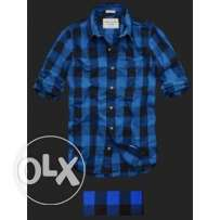 zara shirts plaid