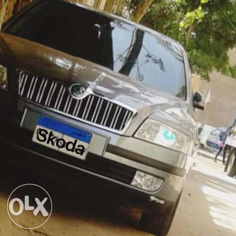 Skoda سكودا A5 for sale