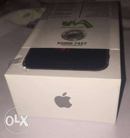 iPhone 6s 64GB new الزقازيق -  3