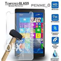 Real Tempered Glass Film Screen Protector Cover For ARCHOS 80 Cesium