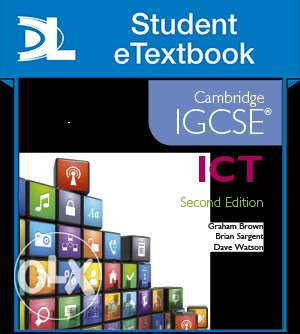 ict & computer science teacher for igcse and sat students