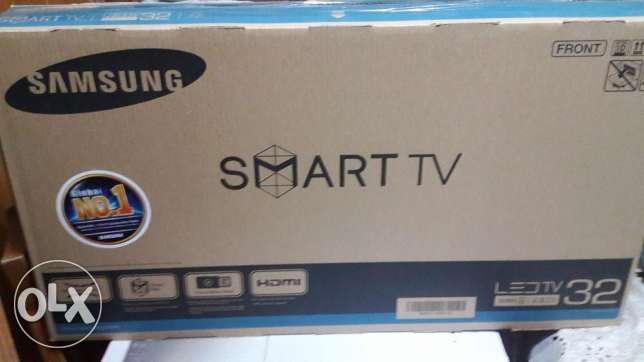Samsung full 32 HD smart 2017