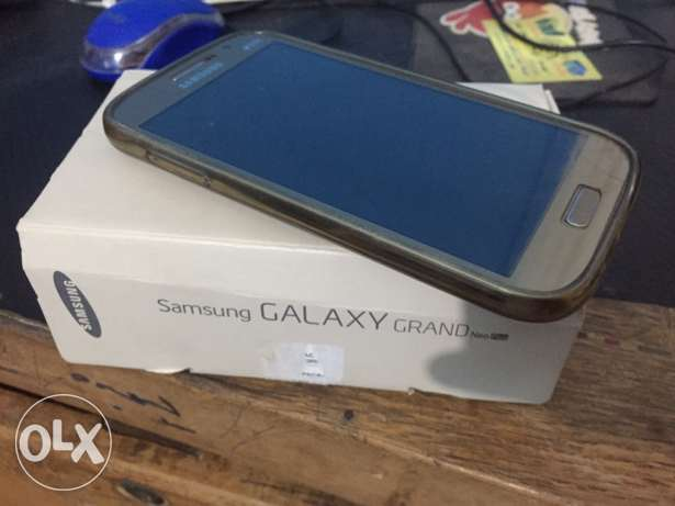 galaxy grand new plus gold