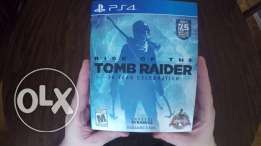 Rise of the Tomb Raider™ ART Book Edition (PS4)