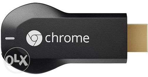 Google Chromecast HDMI Streaming Media Player وسط القاهرة -  2