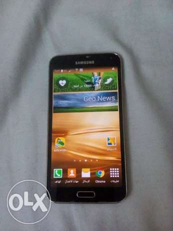 galaxy s5 fingerprint screen 5 cam16 gold 4g for sale or ex