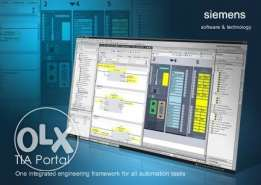 Siemens Tia portal version 13