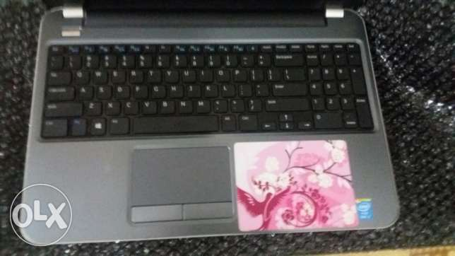 Dell original 4th generation i3 touch screen gentle condition