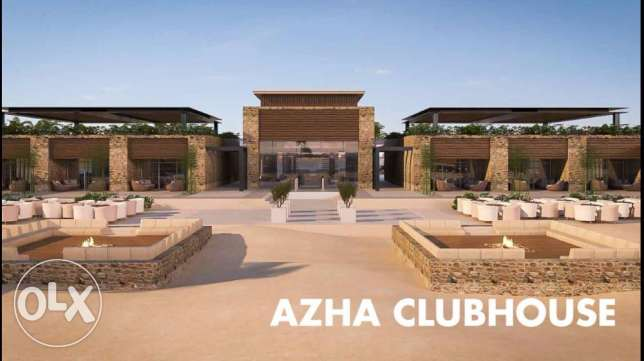Reserve Your Chalet Now AZHA New Launch العين السخنة -  2