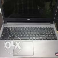 Dell inspiron 15 5555 Amd A10 sixth Generation fro Usa