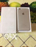 iphone6 selver 16g