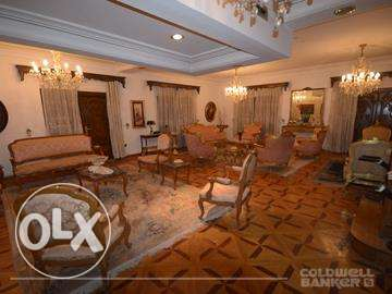 Duplex located in Heliopolis for Rent Marghany