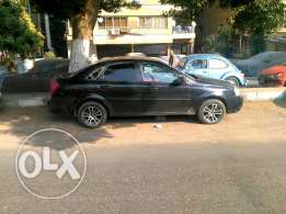 Optra auto for sell
