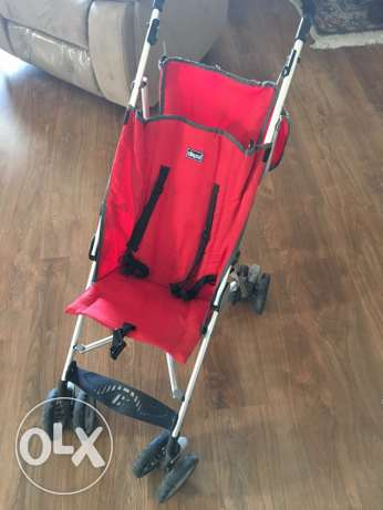 light stroller chicco الشيخ زايد -  3