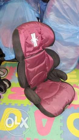 Baby relax car seat brand new