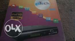 E TECH 6060 full hd