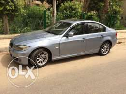 Bmw E90 face left (Germany edition mod.2011) in excellent condition