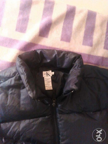 Calvin Klein waterproof xxxl from USA