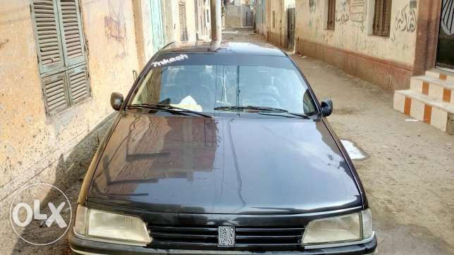 Peugeot for sale طوخ -  1