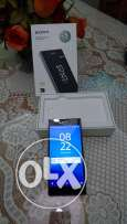 Sony Z5 Premuim Dual E6883/23MP Camera/Chrome