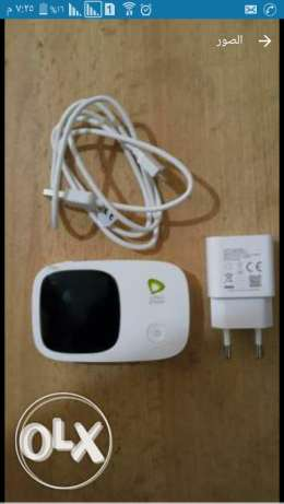 Imodem from etisalat with SIM Card