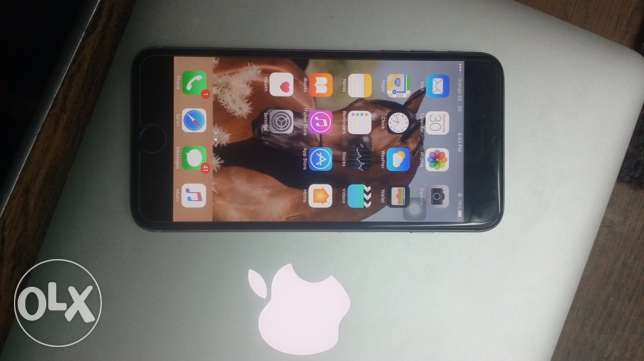 iPhone 6 Plus 64 عين شمس -  7