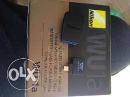 witless mobile adapter wu-1a