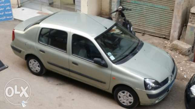 Renault كليو 2003 for sale